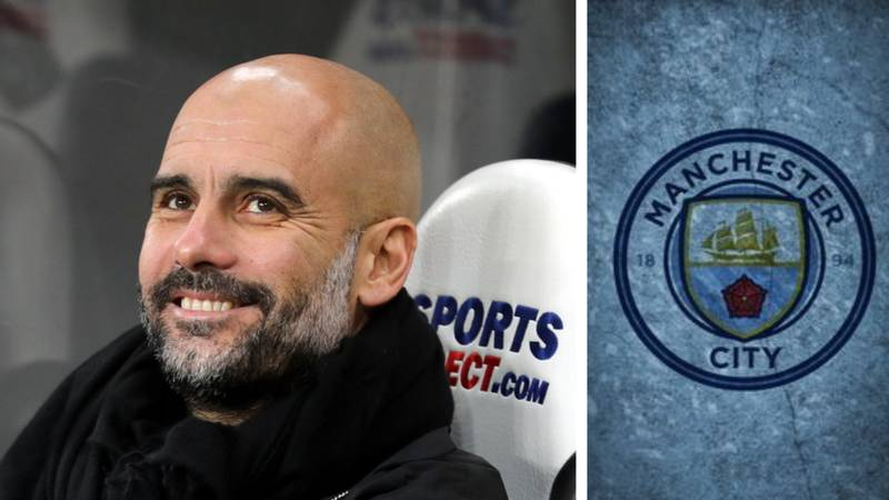 Manchester City Find New Priority Signing With £45 Million Bid