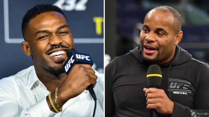 Jon Jones And Daniel Cormier Both Name The Same Fighter As The Toughest Opponent In Their Careers