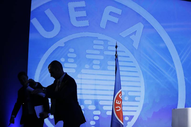 UEFA Looking To Shake Up Club World Cup Format