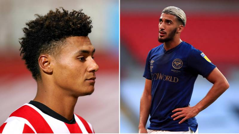 Aston Villa 'Prepare Opening Bid' For Ollie Watkins And Interested In Signing Said Benrahma