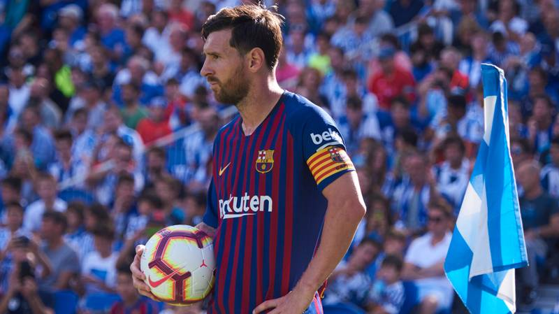Lionel Messi Reveals The One Player Who 'Knows Him To Perfection'