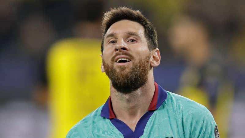 Granada vs Barcelona: LIVE Stream And TV Channel Info