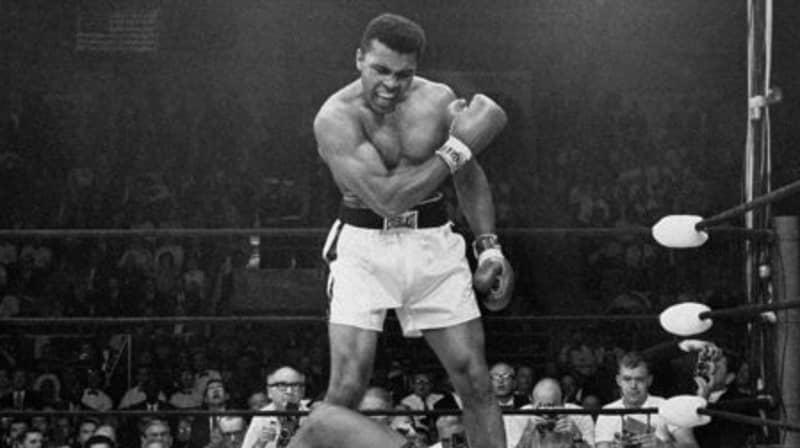 Muhammad Ali's Hometown Louisville Airport Renamed In His Honour