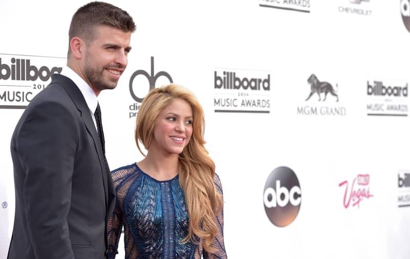 Gerard Pique Explains How To Pull A Girl Like Shakira