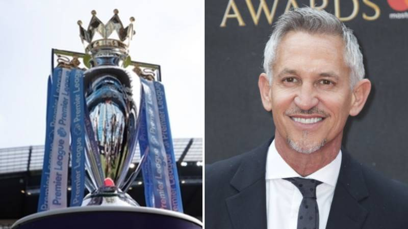 Gary Lineker Responds To Calls For Premier League Footballers To Take Pay Cuts