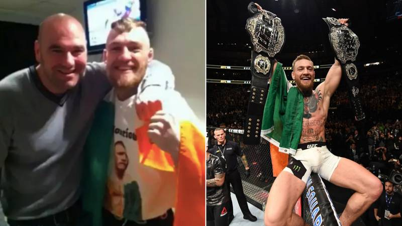 Conor McGregor's Coach John Kavanagh Shares Email Showing UFC Rejected Chance To Sign Him In 2012