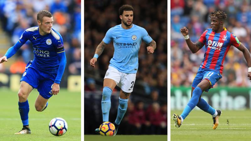 The Quickest Players In The Premier League This Season Have Been Revealed