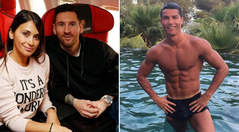 Football's Five Biggest Instagram Earners This Year Have Been Revealed