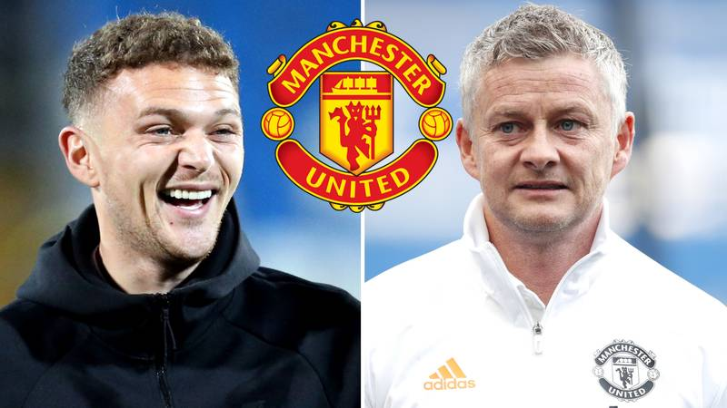 Manchester United 'Eying Up January Swoop' For Atletico Madrid Defender Kieran Trippier