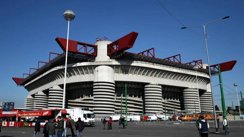 AC Milan And Inter Given Permission To Tear Down The Iconic San Siro