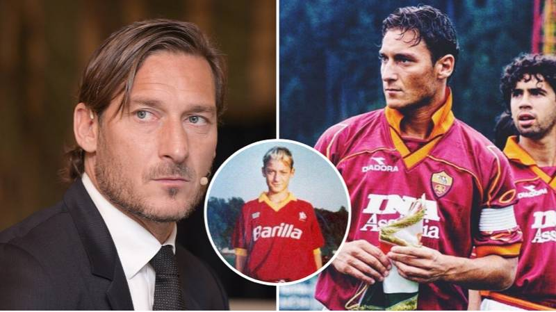 Francesco Totti Quits As Roma Director And Accuses US Owners Of Excluding Him