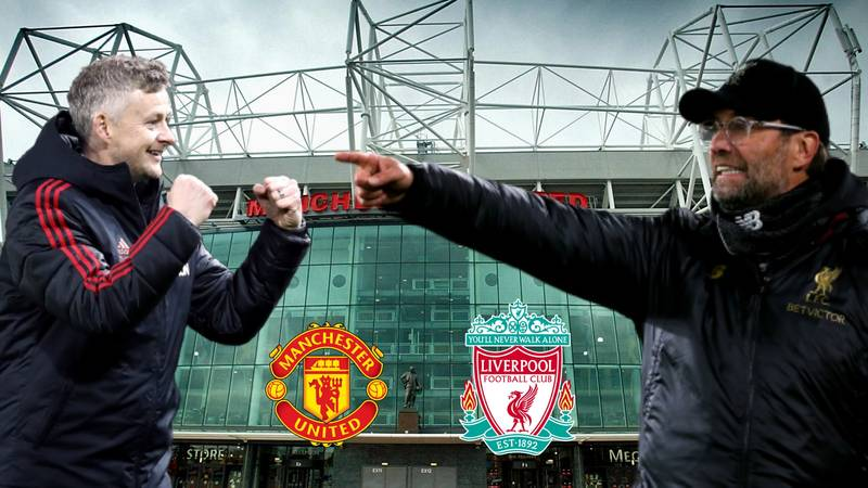 Manchester United To Beat Liverpool To The Signing Of Norwegian Wonderkid