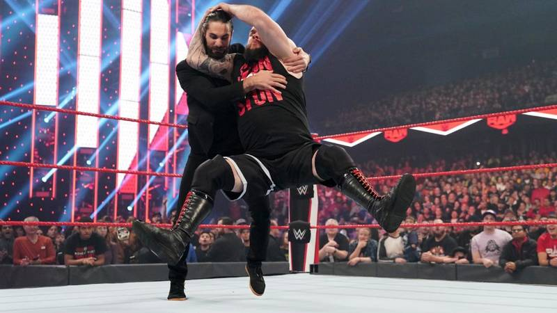 WWE Raw: Live Stream And TV Channel Info For WWE Event At The Bridgestone Arena
