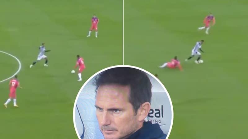 Chelsea 3-0 Down To West Brom As Thiago Silva Makes Huge Error