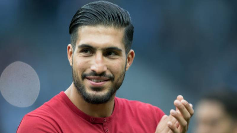 Two Premier League Clubs Are After Emre Can