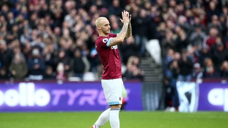 West Ham Eye Up Replacement For China Bound Marko Arnautovic