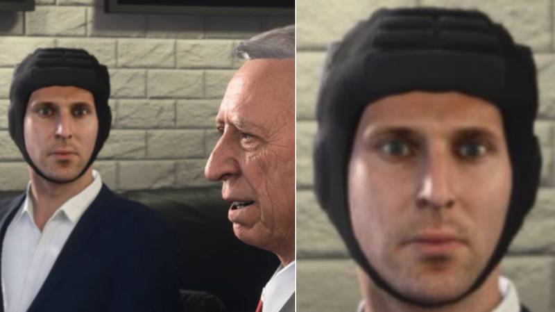 We Will Never Witness Petr Cech's Famous Contract Negotiations On FIFA Ever Again