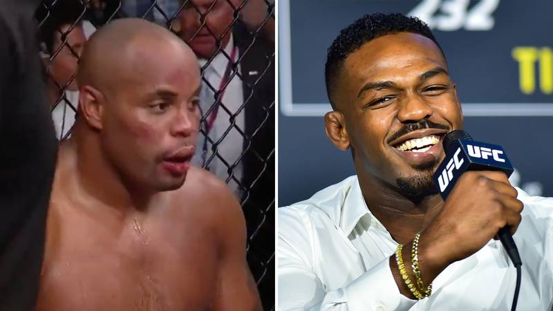 Jon Jones Slated Daniel Cormier After His Defeat To Stipe Miocic At UFC 241
