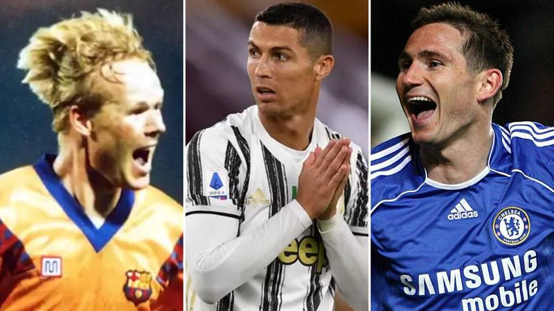 The Highest Scoring Players In Every Position Have Been Named