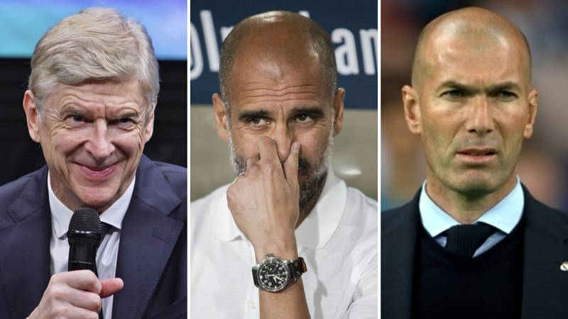 The Top 10 Most Overrated Football Managers Of All Time Ranked By Fans