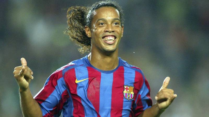Ronaldinho Has Officially Announced His Retirement From Football, Aged 37