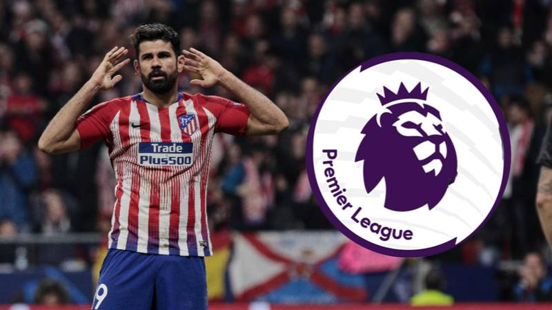 Diego Costa Could Make Stunning Premier League Return This Summer