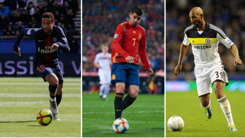 Neymar Tops List Of 15 Players With The Highest Cumulative Transfer Fees