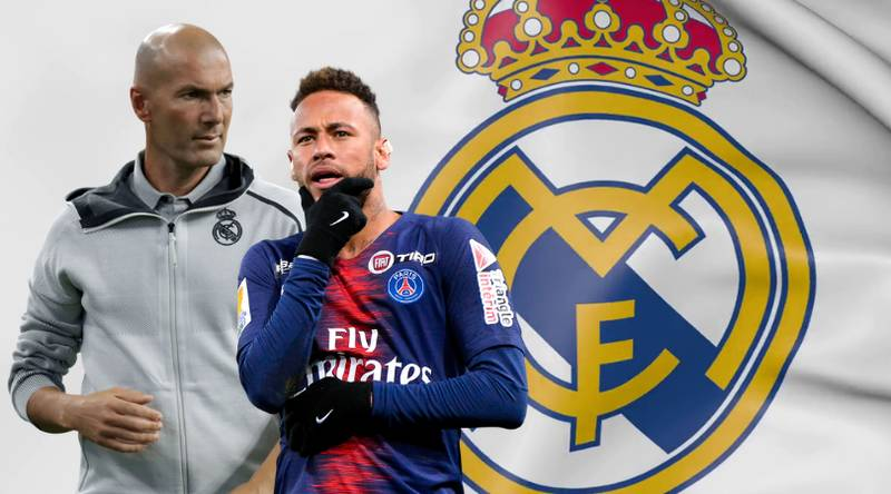 Real Madrid Hoping To Sell Gareth Bale, James Rodriguez And Mariano Before Signing Neymar