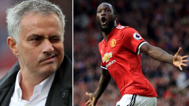 Romelu Lukaku Is Now Worth A Staggering Amount According To Football Study