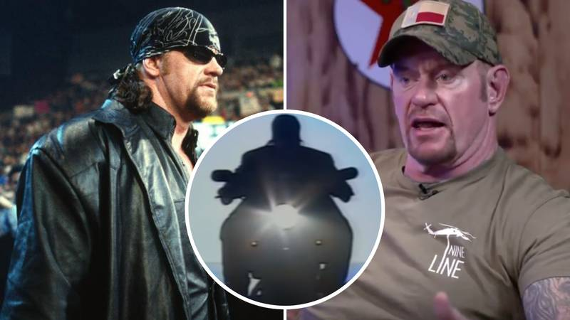 The Undertaker Credits American Bad A*s Gimmick For Saving His WWE Career In The Attitude Era