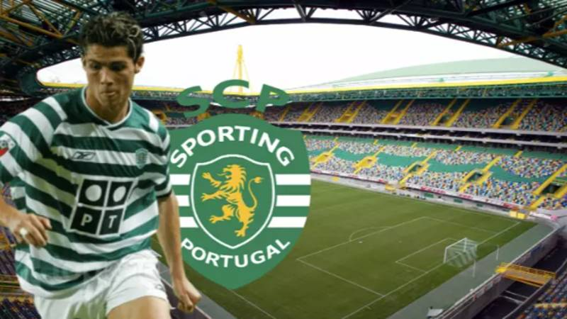 Sporting CP Considering Naming Stadium After Cristiano Ronaldo