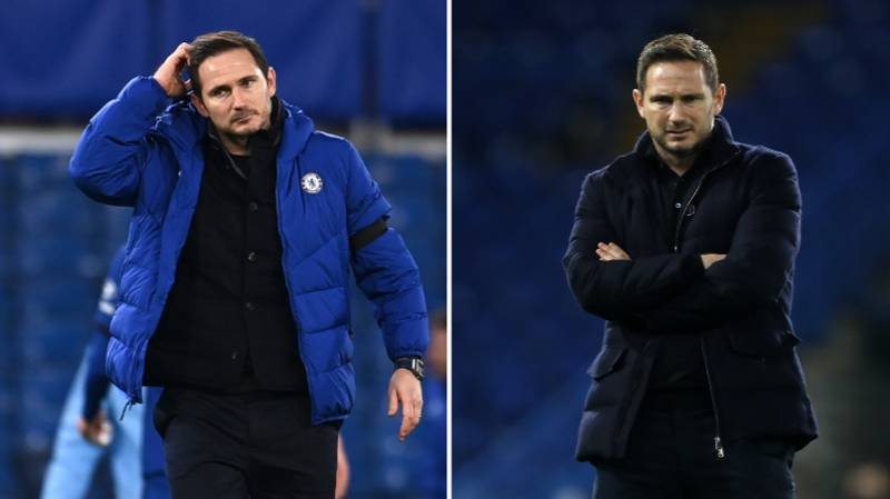 Frank Lampard Hits Out At TV Pundits' Criticism Of His Management