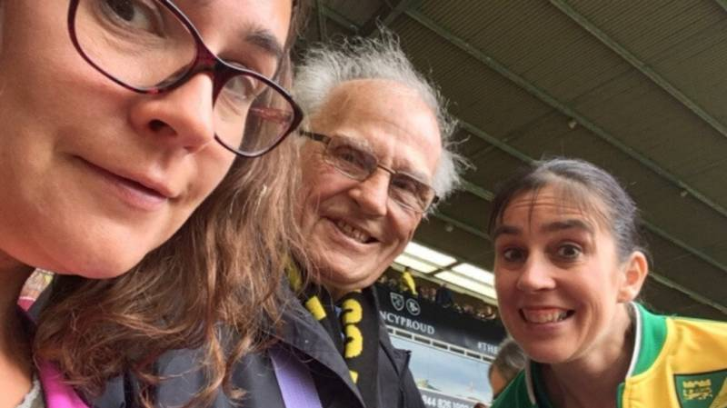 Norwich City Fan Leaves £100 In His Will For Players To Enjoy A Pint
