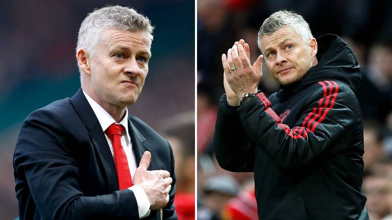 Ole Gunnar Solskjær Ranks Second In Best Win Record For Managers This Season