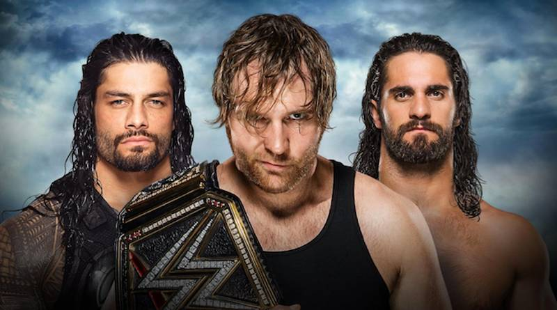 Five Reasons To Watch WWE Battleground