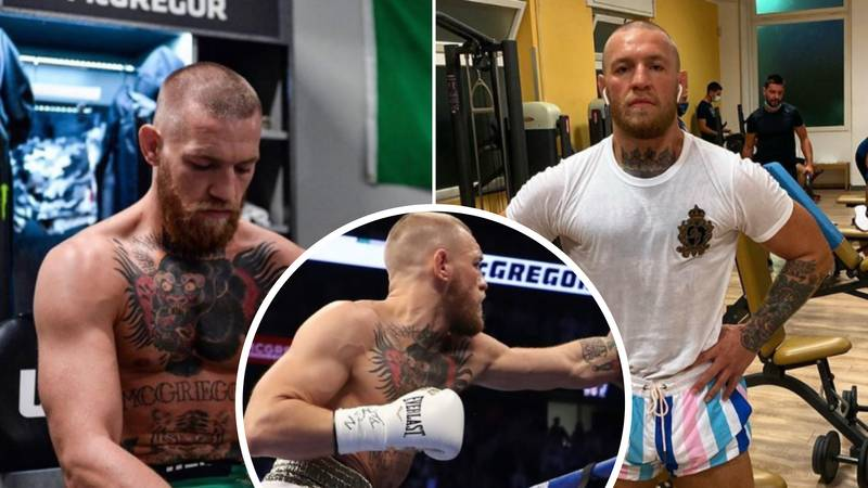 Conor McGregor Makes Shock Admission About Huge Return To Boxing, Slams The UFC