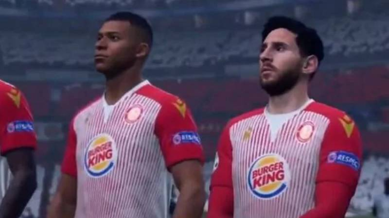 The Genius Marketing Ploy Which Saw Burger King Team Up With English Football Minnows Stevenage