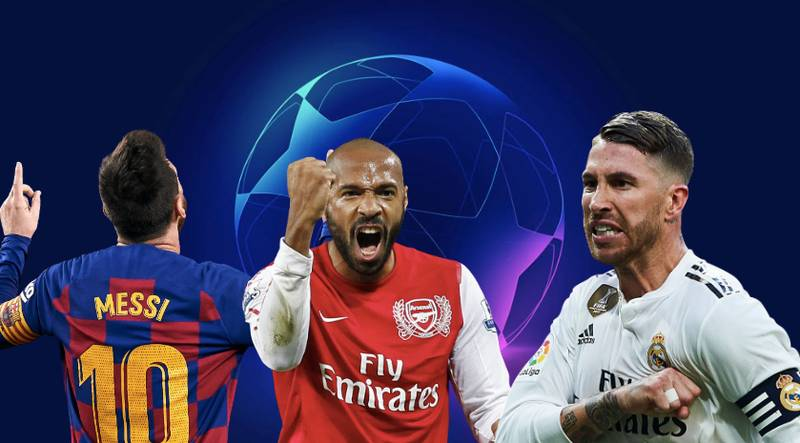 UEFA Has Dropped Its 'Ultimate' Team Of The Year
