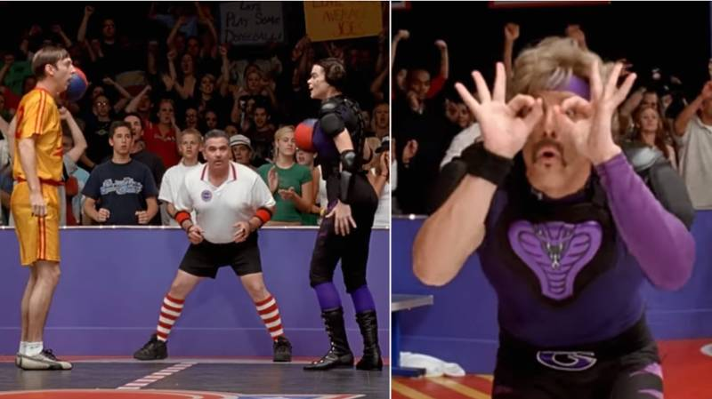 The Greatest Game In Dodgeball History Happened 14 Years Ago