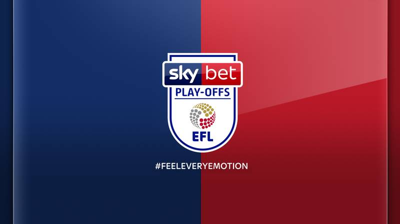 Sky Bet Play-Off Ticket Competition Terms & Conditions