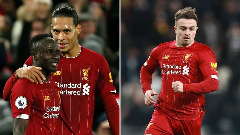 The Ten Liverpool Players Who Have Never Lost At Anfield In The Premier League