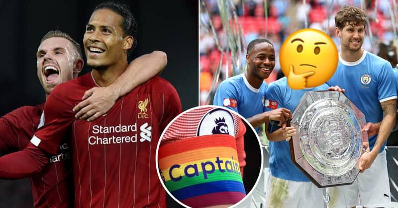 QUIZ: Can You Name All 20 Premier League Club Captains?
