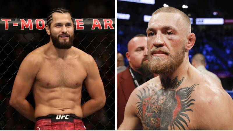 Conor McGregor 'Pissed Off' That Jorge Masdival Was Too Big For Him, Says UFC Boss Dana White