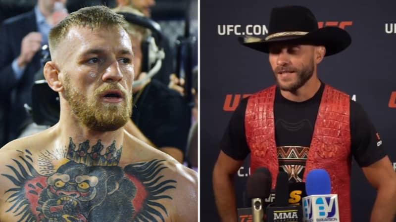Conor McGregor's Manager Claims Talks Are 'Progressing' Over Donald Cerrone Fight