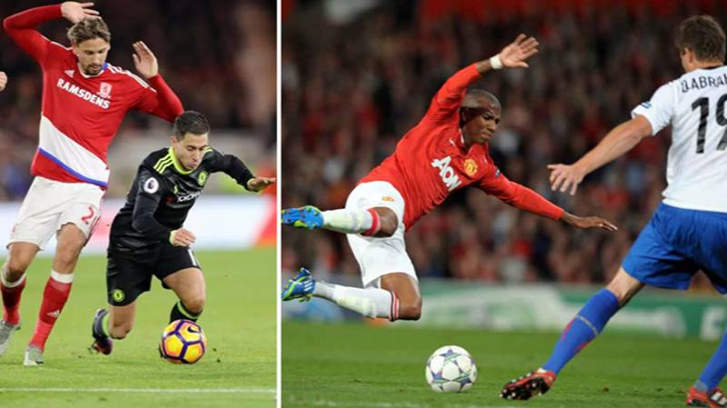 Which Premier League Player Will Be Banned For Diving First?