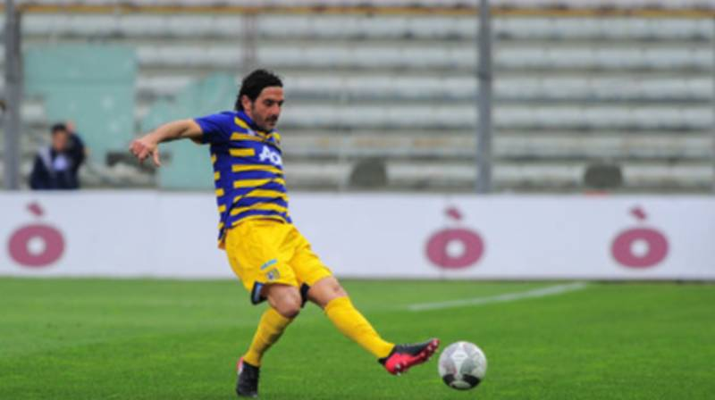 Parma Defender Stays With Club To Serie D And Sees Them Back To Serie A