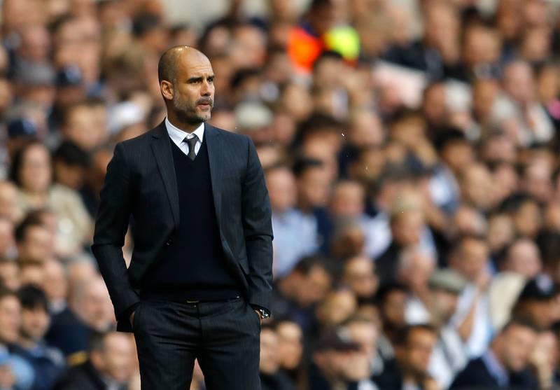 Manchester City Chief Executive Reveals Juventus Player Wants To Play For Pep Guardiola
