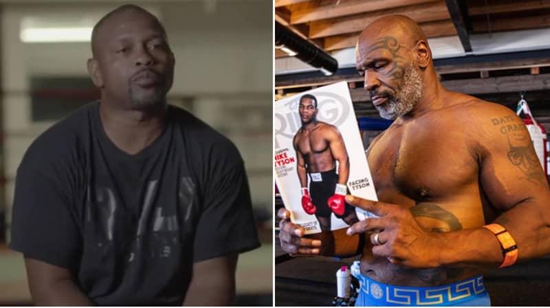 The 'Major Concern' Raised For Mike Tyson Vs. Roy Jones Jr Exhibition Bout