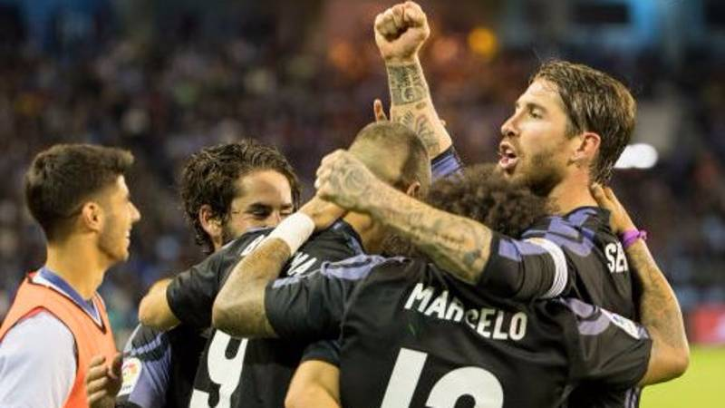 If Real Madrid Clinch La Liga Title vs Malaga They'll Need to Pay Them €1 Million