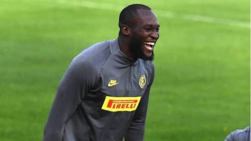 Luke Shaw Trolls Romelu Lukaku After Inter Crash Out Of Champions League
